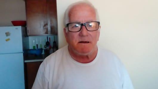 Patrick Greene, 71
