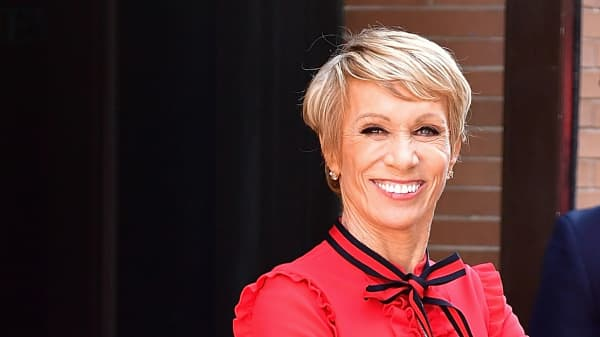 Barbara Corcoran's secrets to making your house sell faster