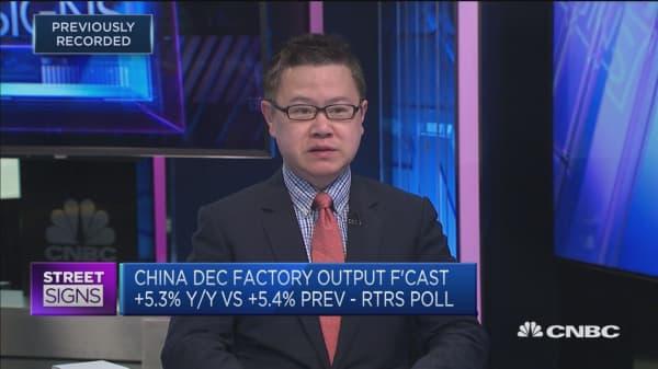 Why investors are optimistic despite China's weak economy