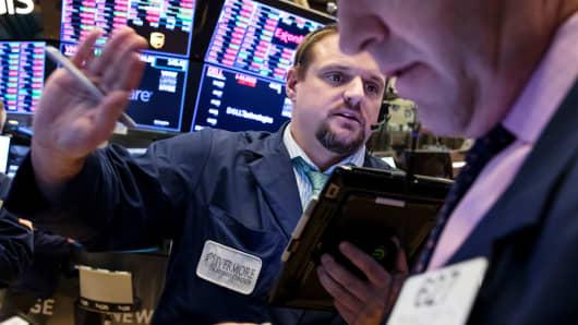 JP Morgan: Don't panic about profit margins