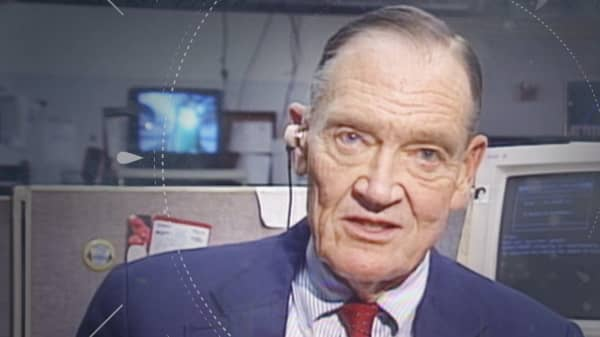 This '90s Jack Bogle interview shows how little his famous investing strategy changed over the years