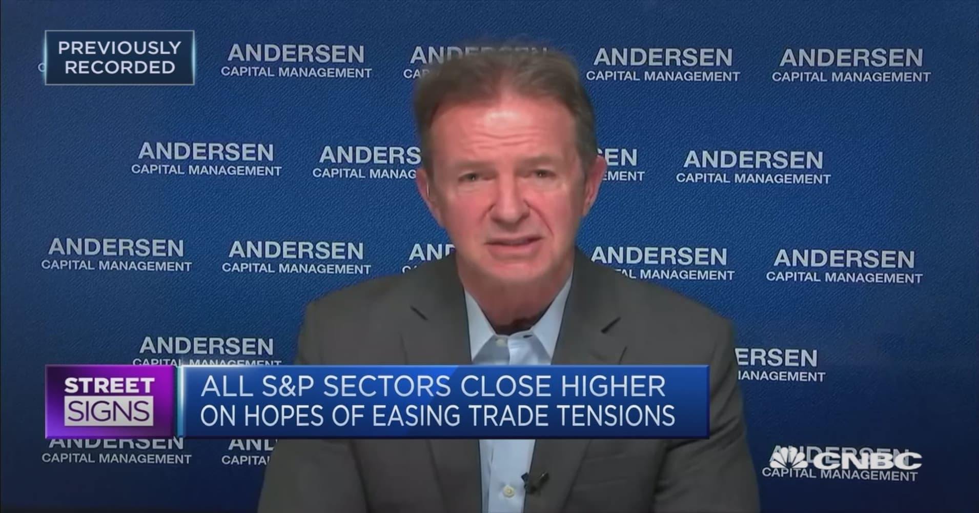 Why this investor describes markets as a 'coiled spring'