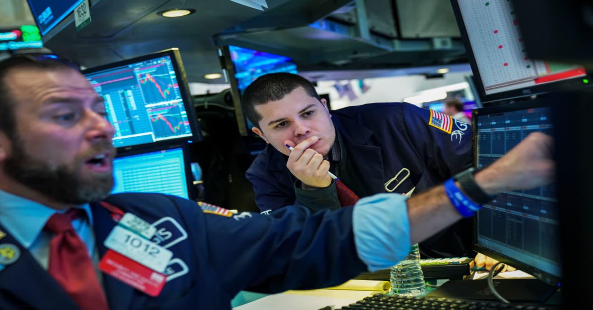 Stocks making the biggest moves premarket: Tesla, CVS Health, Eli Lilly, Netflix & more