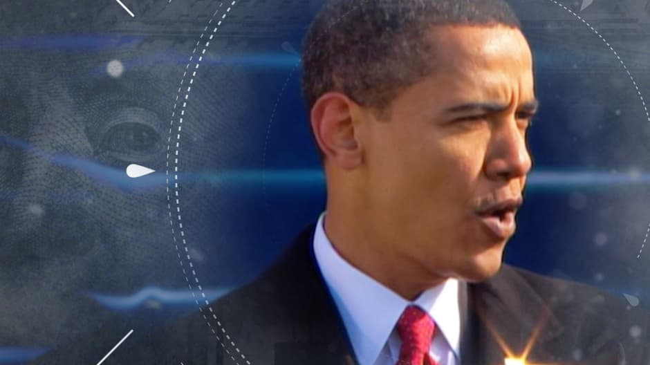 Barack Obama became boss during a dim time in America's economy. Watch CNBC's coverage