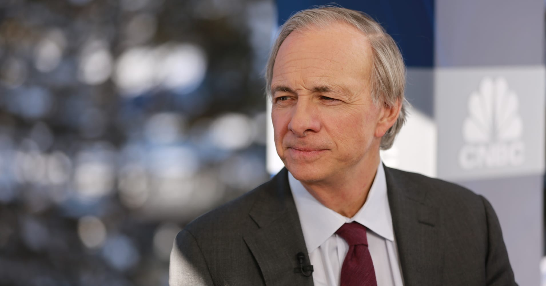 The next economic downturn scares billionaire hedge fund founder Ray Dalio