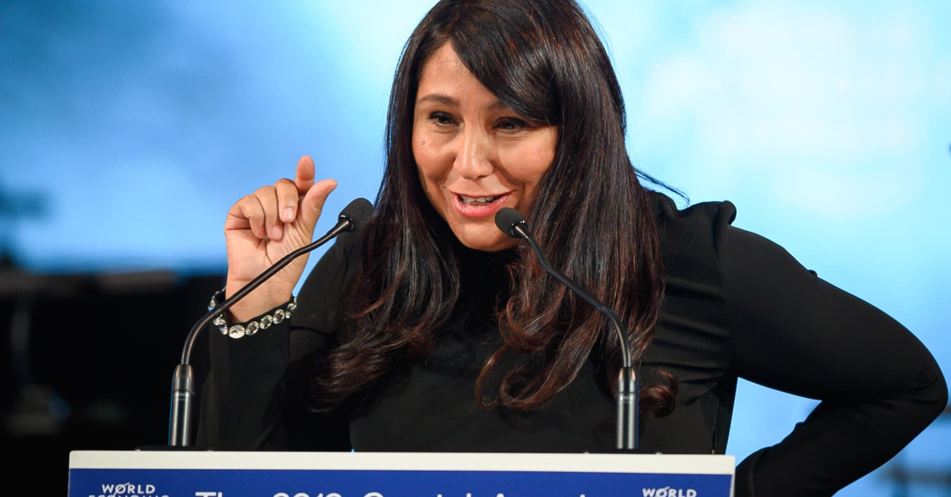 Stop portraying Arab women as victims, leading Saudi filmmaker says
