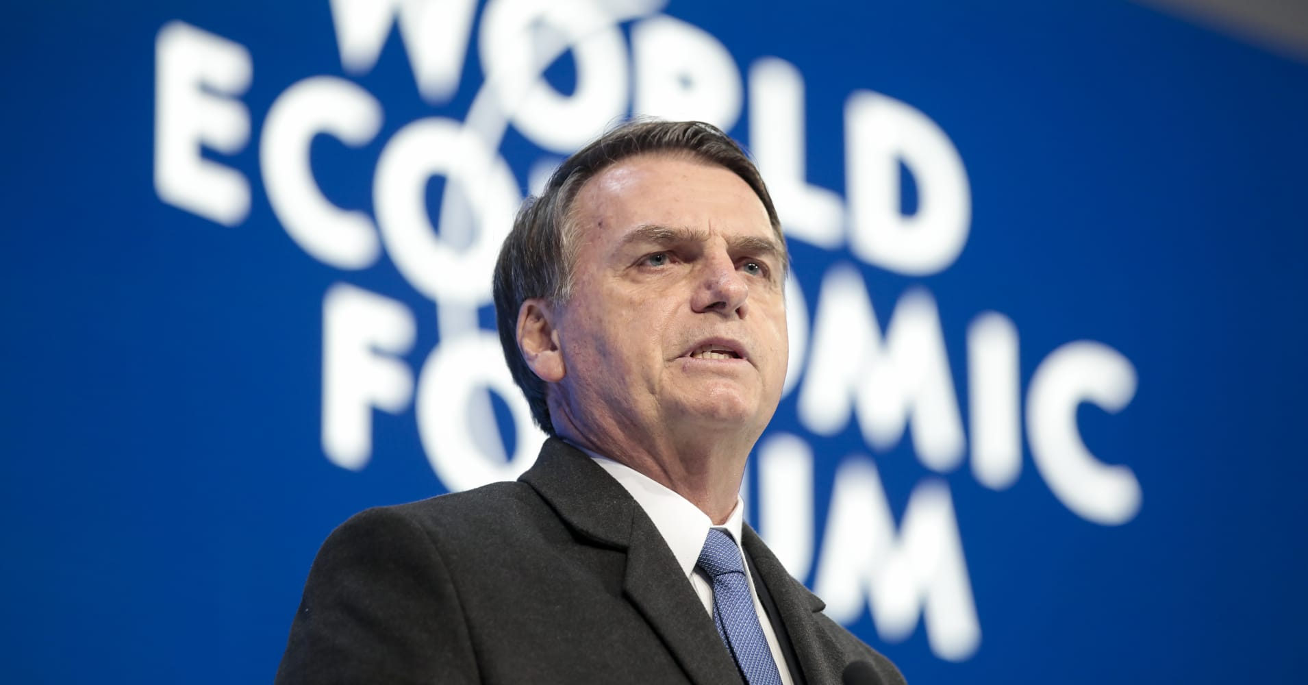 Brazil aims to save more than $270 billion in a decade with pension reform