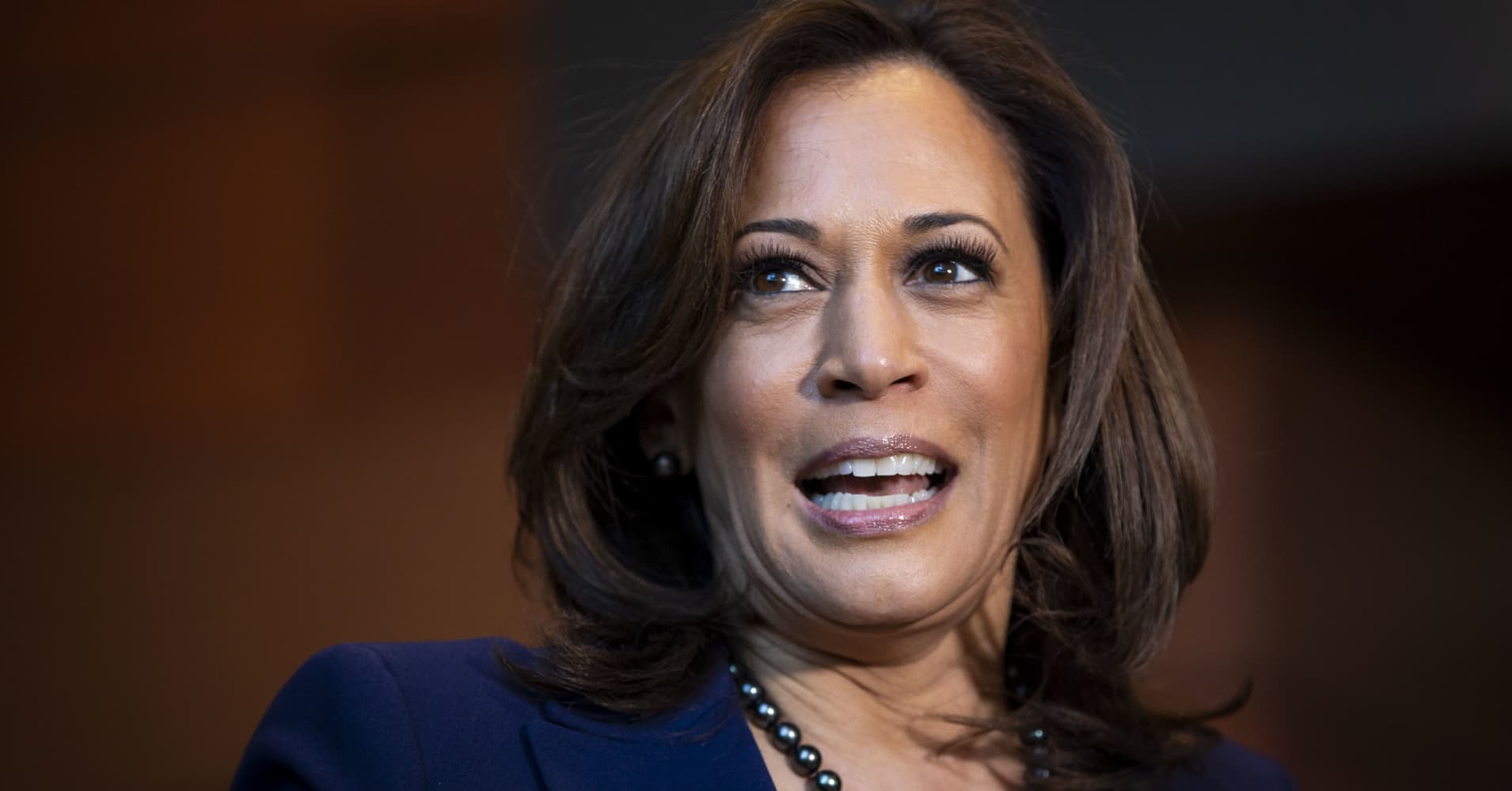 Kamala Harris Presidential Bid Marks A Historic Moment For
