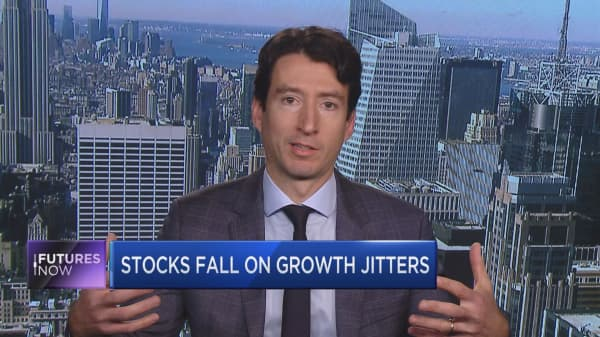 'Exceptional period of growth' is done in US, JPMorgan global market watcher warns