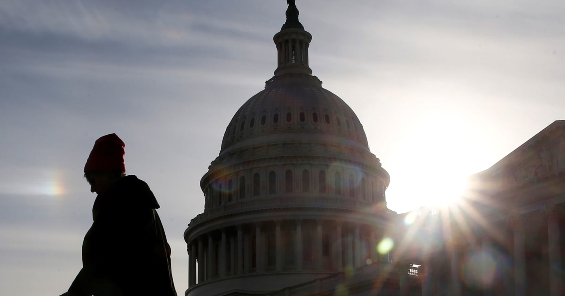 A reality check on how small businesses were really affected by the government shutdown: Survey