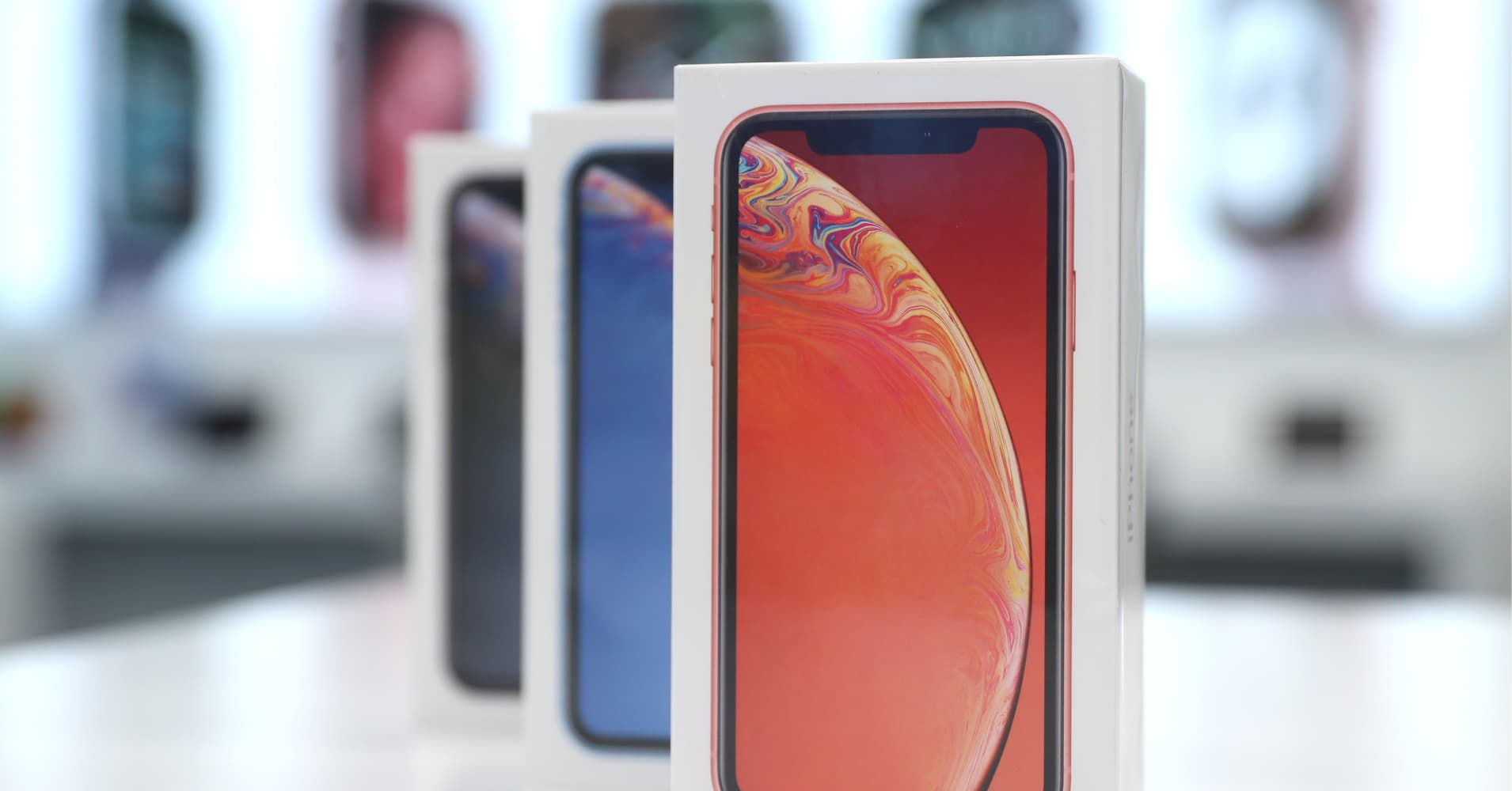 Egypt wants an Apple hub despite ongoing fight over iPhone prices