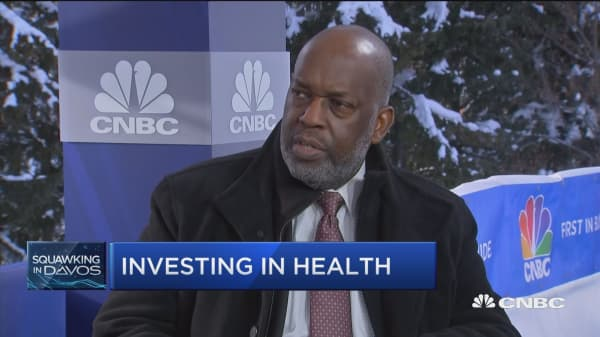 Kaiser Permanente CEO: The US must change its approach to health care
