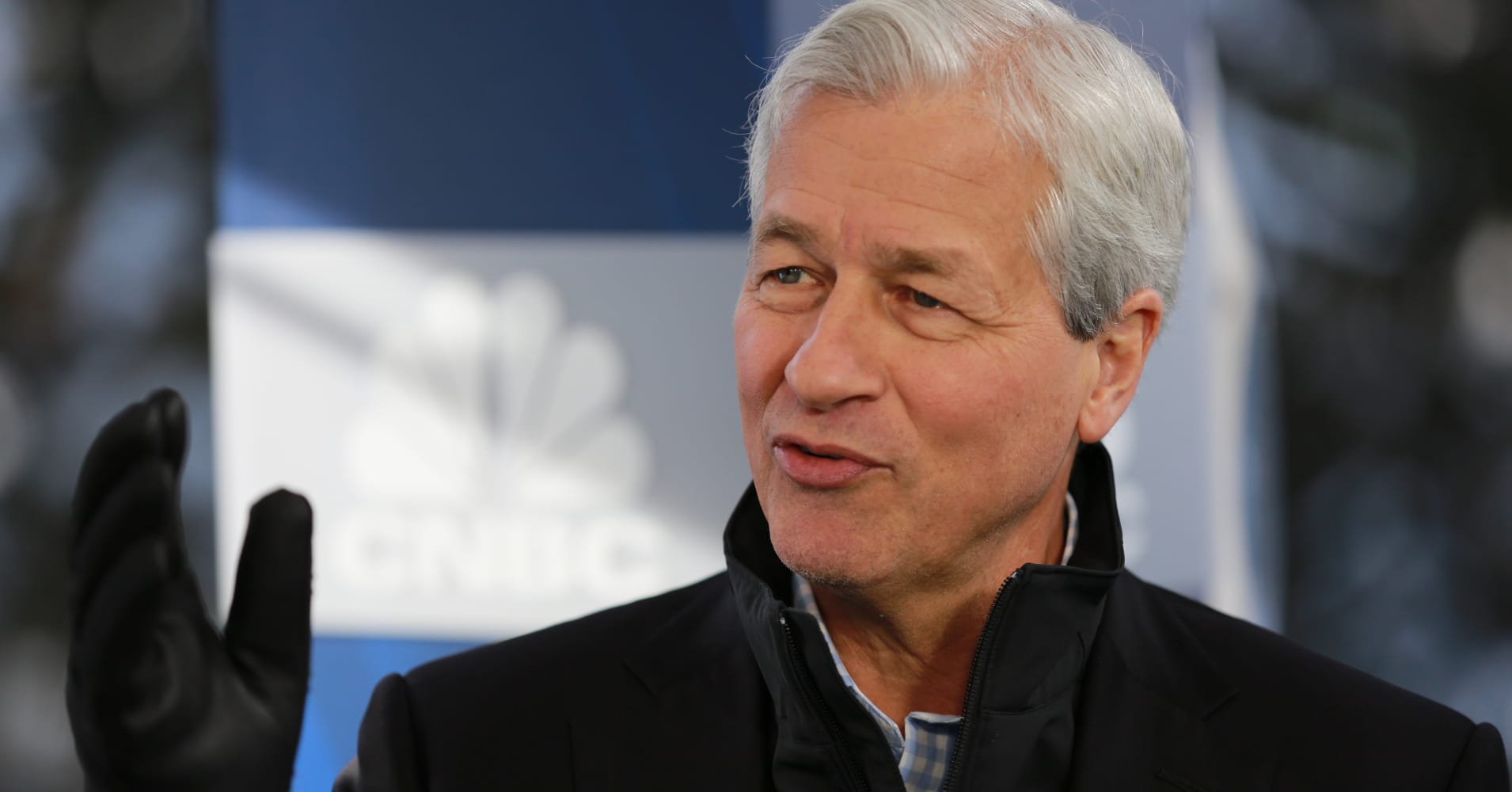 Jamie Dimon says Americans have 'some of the worst outcomes' in health care despite the best system