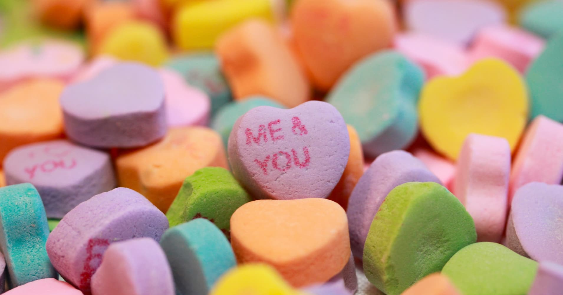 America's favorite Valentine's Day candy is missing — here are some other options