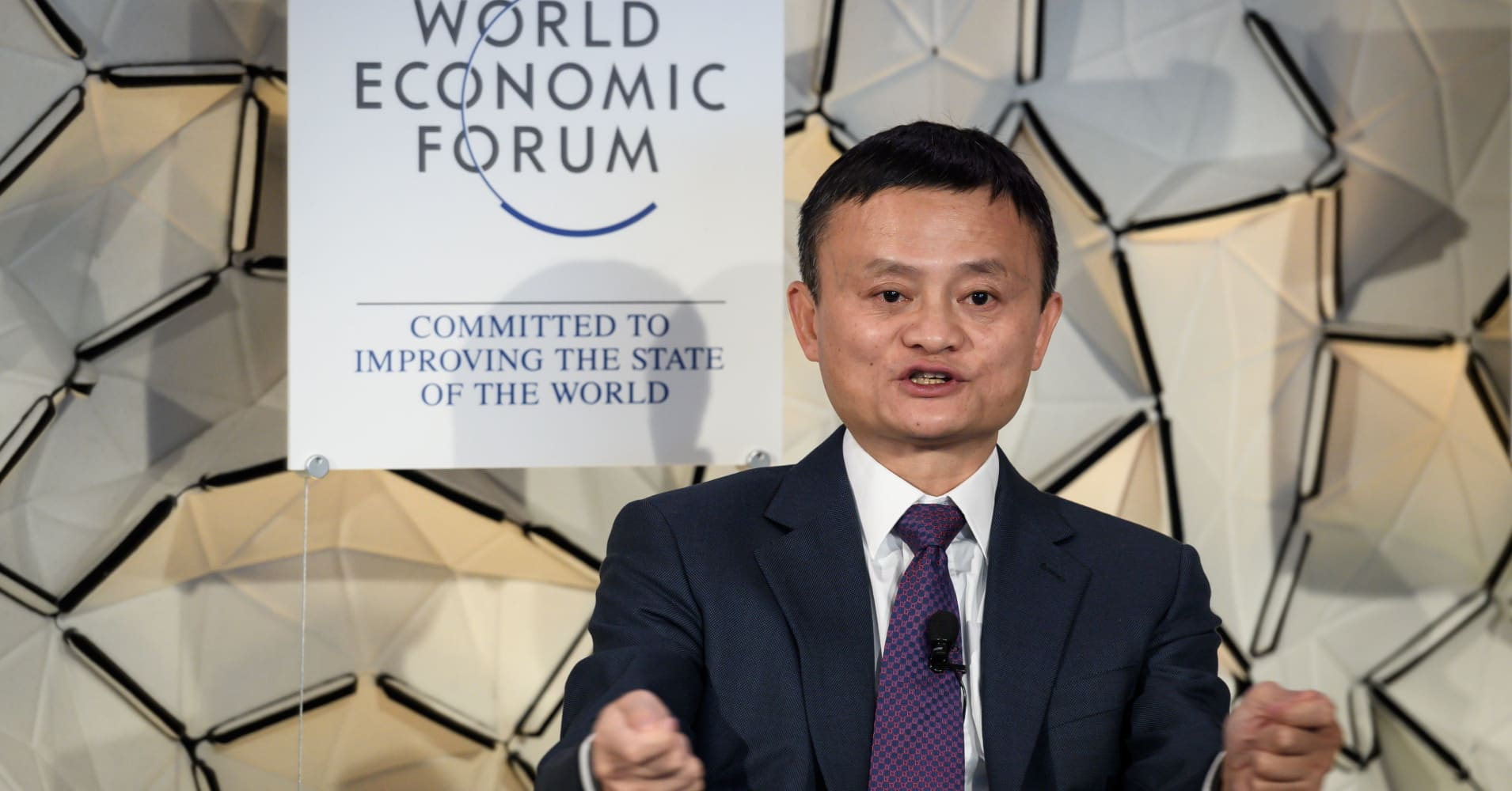 Careers Advice Jack Ma Alibaba Says First Job Is The Most Important