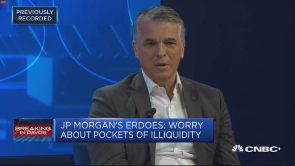 Banks with no sustainable business model should not be recapitalized, UBS CEO says