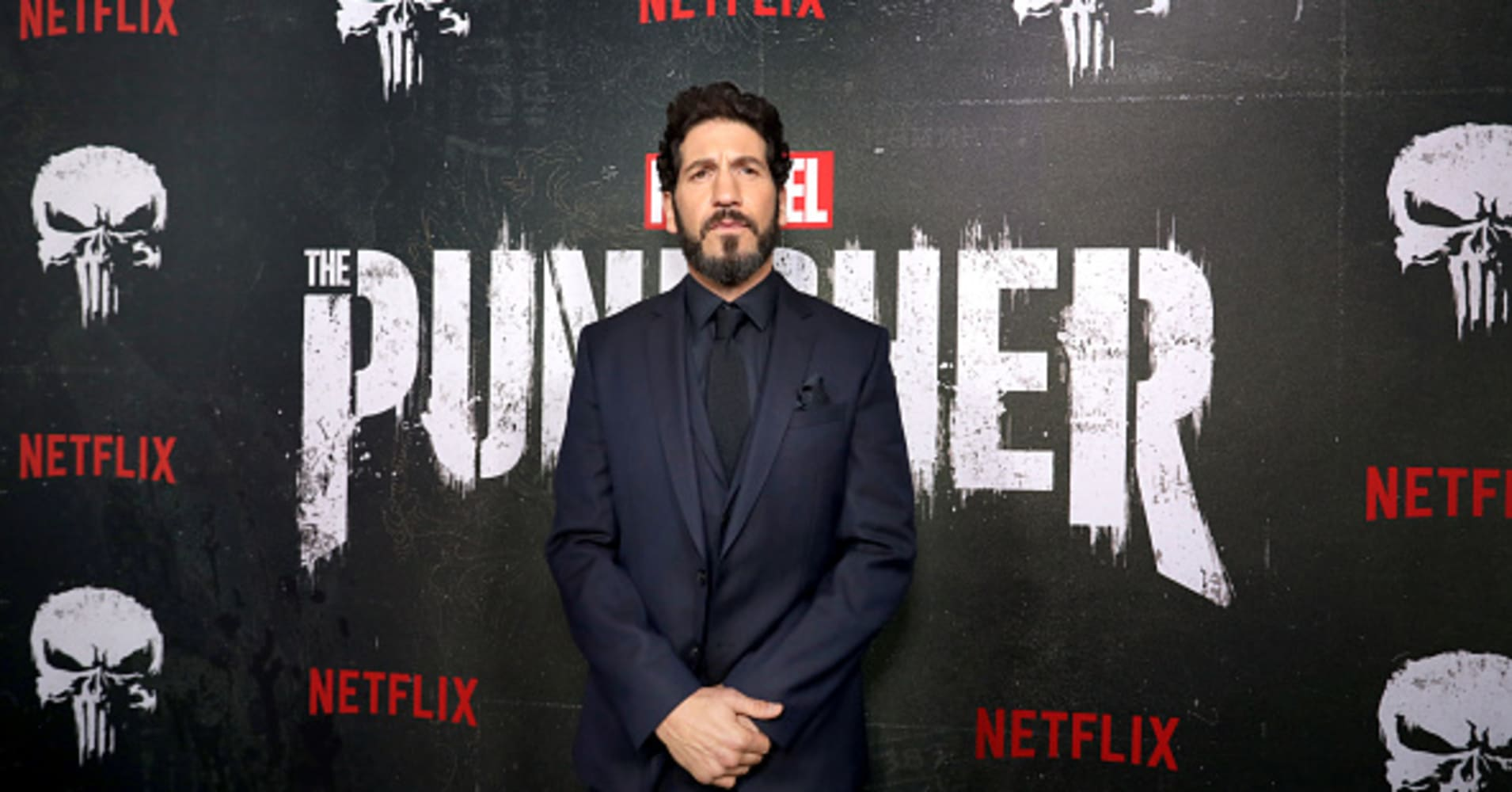 Netflix bids adieu to The Punisher, Jessica Jones and licensing superhero projects from Marvel