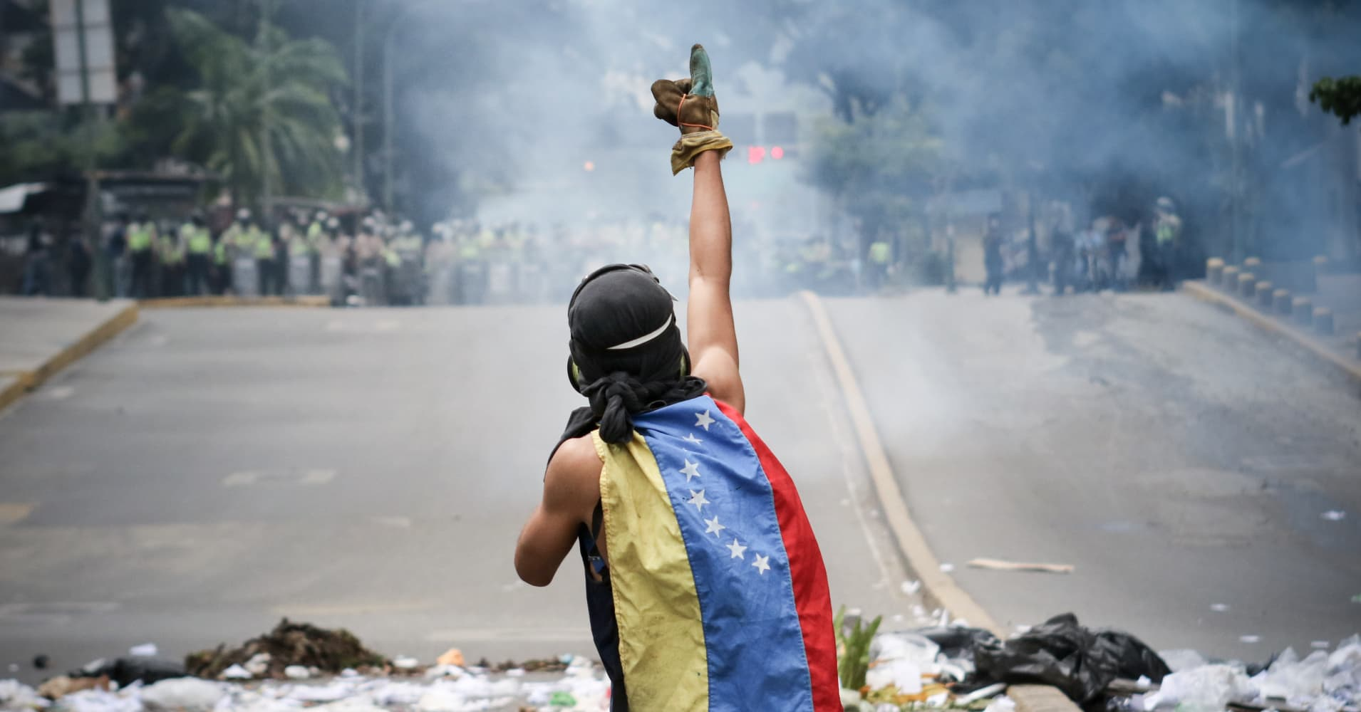 Germany, France, Spain poised to recognize Venezuela's Guaido