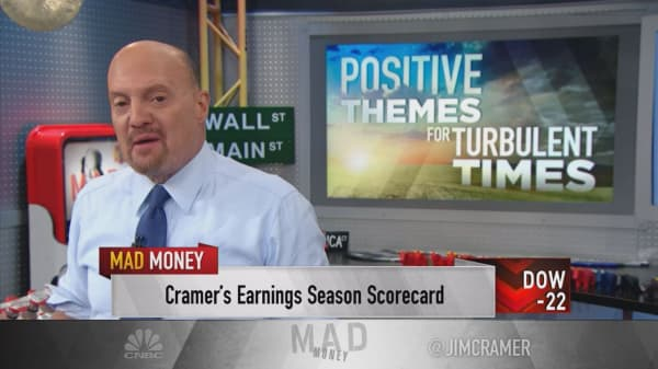 7 shutdown-proof investing themes
