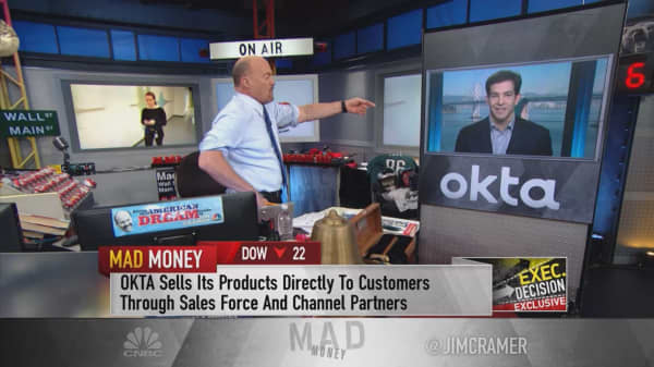 Okta now has over 100 million registered users, says CEO on company's 10th anniversary