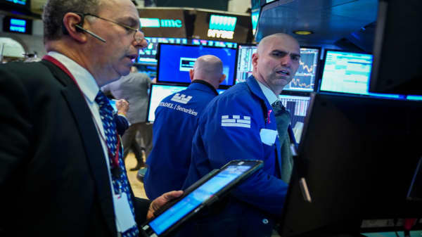 US stocks point to positive open