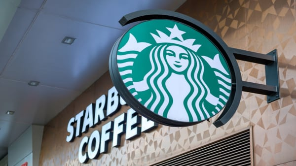 How China trade uncertainty affects Starbucks
