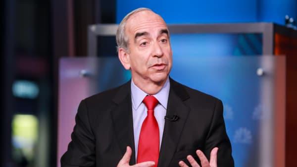 John Hess, CEO of Hess Corporation