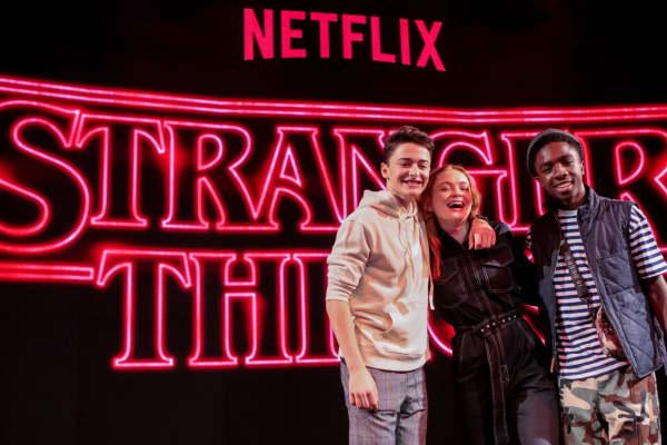 Netflix earnings Q2 2019
