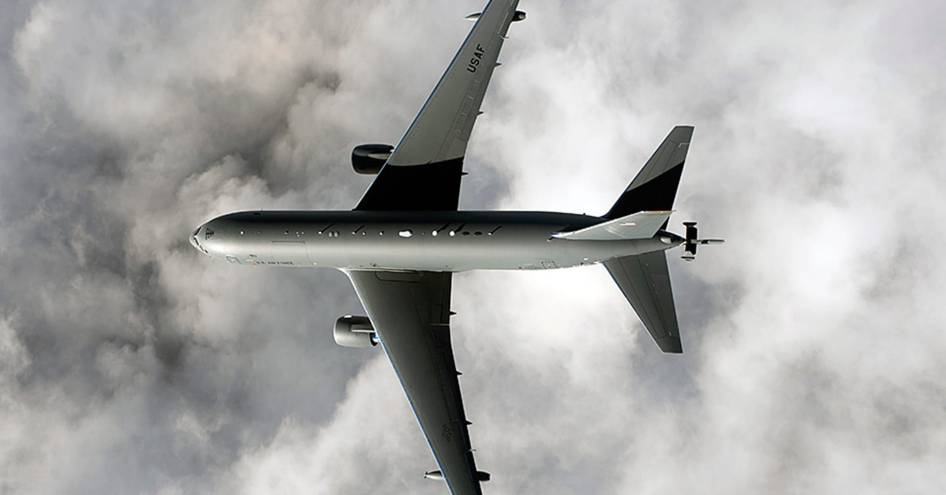 Boeing delivers tankers to Air Force after 2-year delay