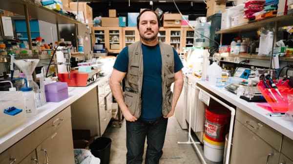 Open Insulin co-founder Anthony Di Franco