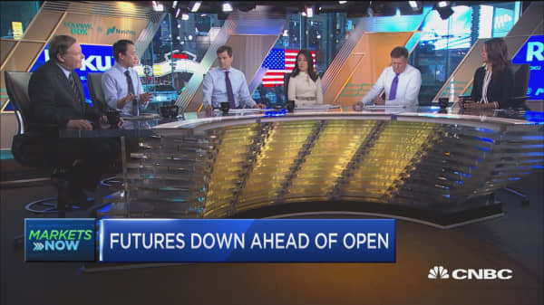 Focus on old tech stocks rather than new, two strategists agree