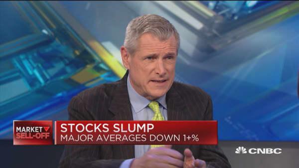 Constructive news on trade will alleviate China concerns, says Art Hogan