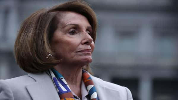 Nancy Pelosi invites President Trump to give SOTU on Feb. 5th