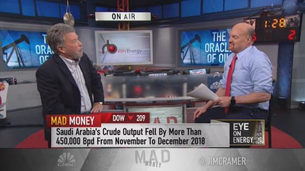 RBN Energy President Rusty Braziel on the most important trend in oil market
