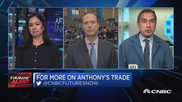 Futures Now, January 29, 2019