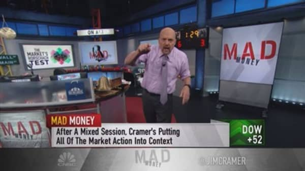 Here's when an earnings miss isn't really a miss: Jim Cramer