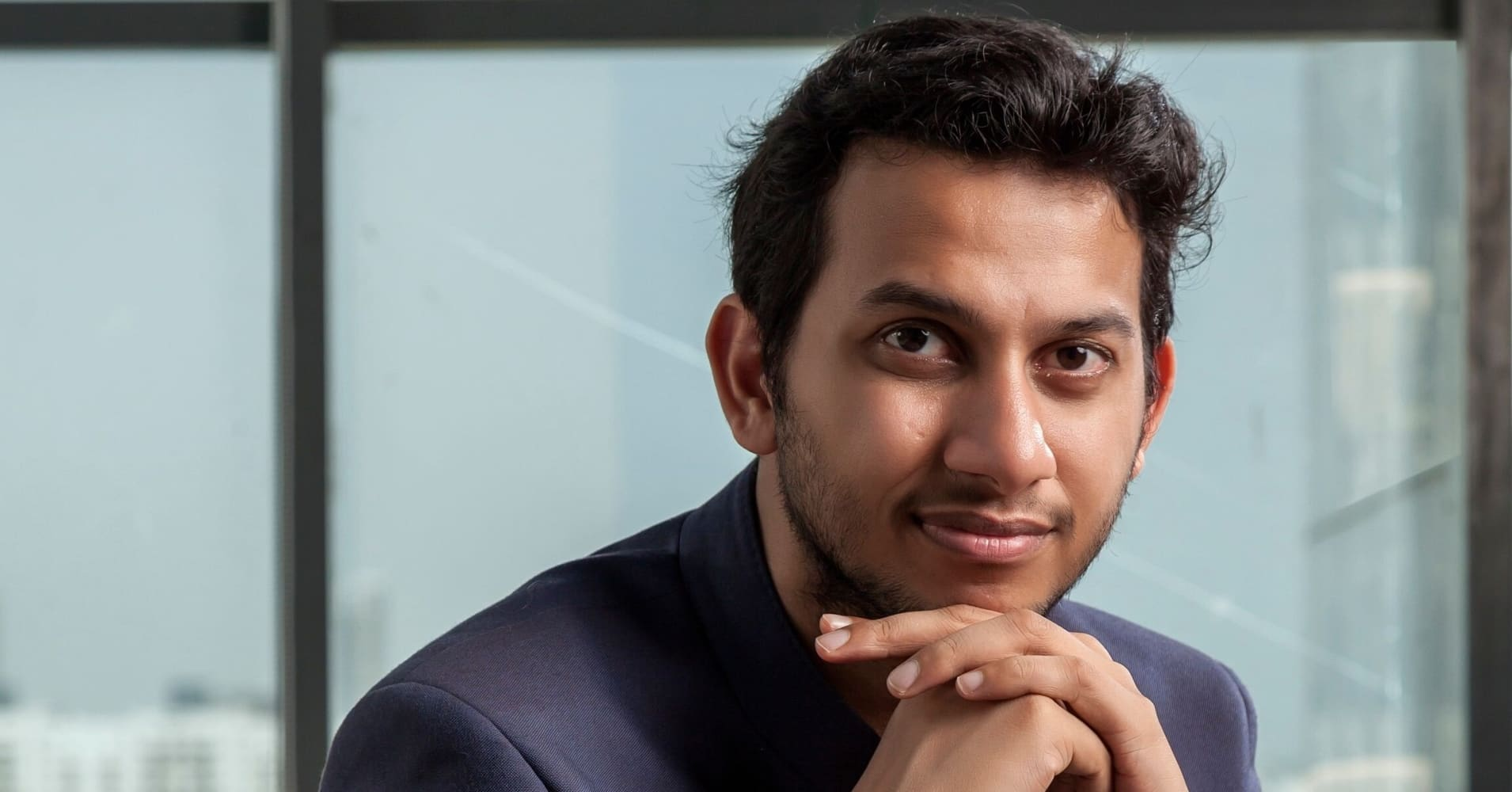 Ritesh Agarwal, founder and CEO of OYO