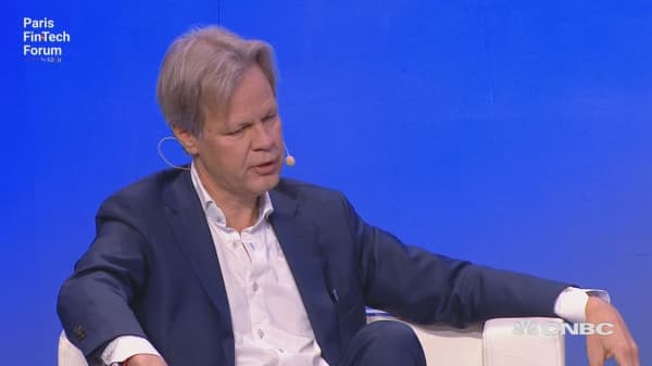Swift CEO: Banks play a crucial role in payments