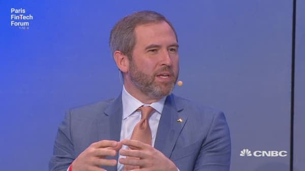 Ripple CEO: Decentralized payment systems are likely to win