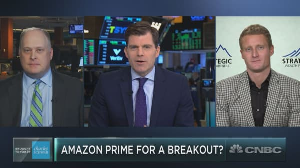 Amazon is about to report earnings. Here's what to watch