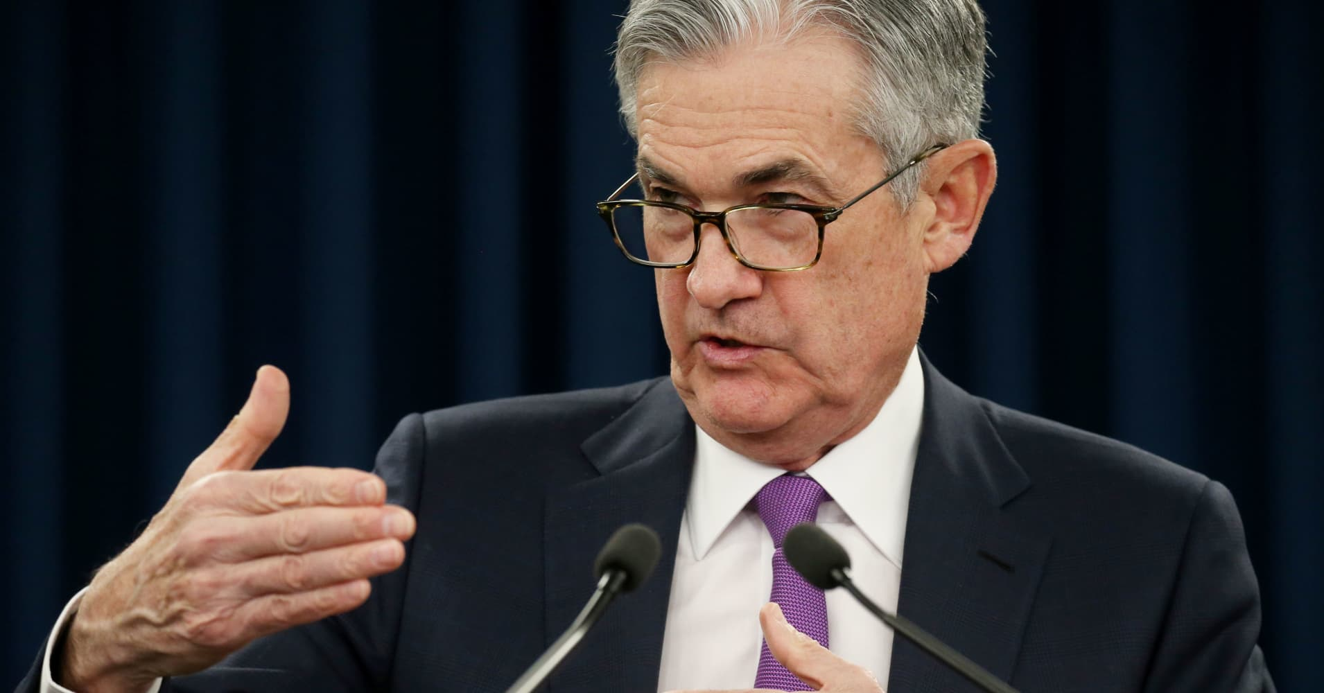 Fed says US economy ended 2018 with solid but weakening growth