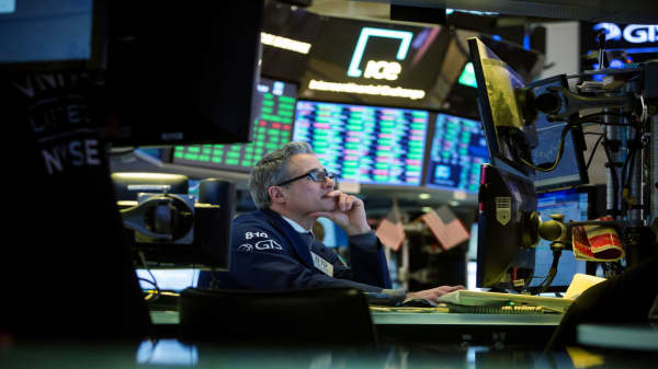 Wall Street set for higher open following Fed announcement