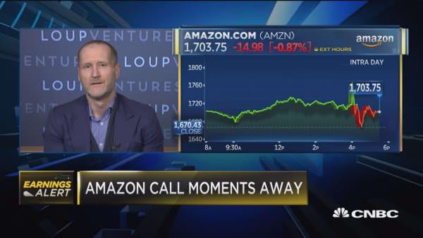Gene Munster's key takeaways from Amazon's quarter