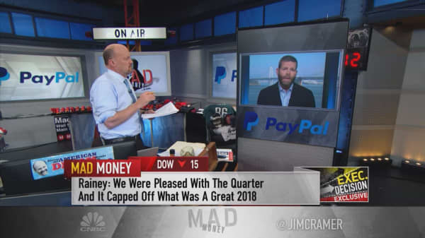 PayPal CFO discusses 3 pain points in earnings