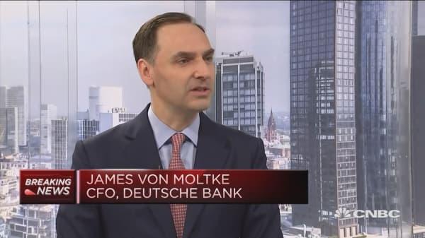 Deutsche Bank News 2019