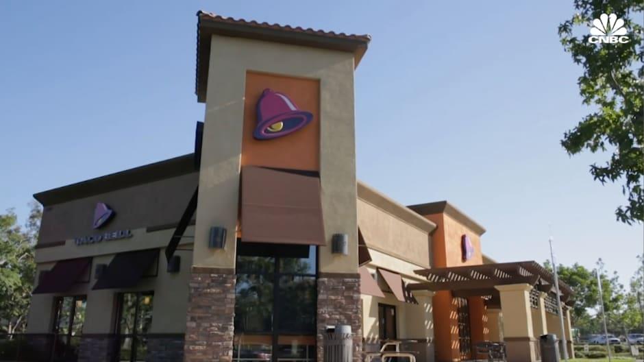 Why Taco Bell failed in Dubai