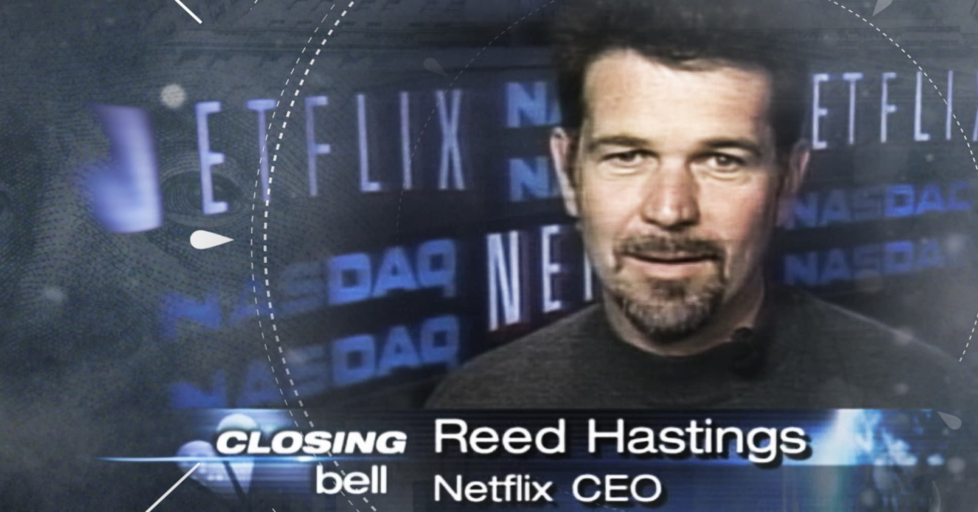Netflix's IPO in 2002: Watch CNBC's coverage