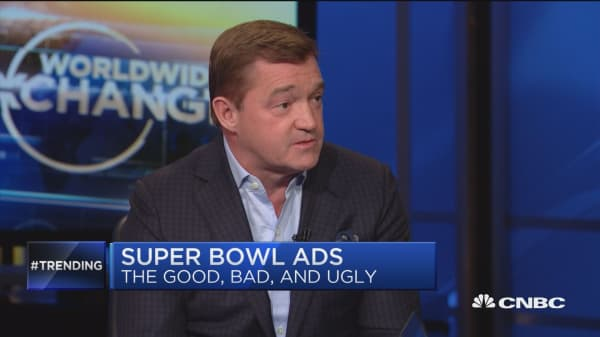Super Bowl ads: the good, bad and ugly