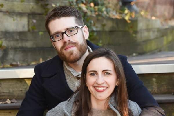 Elizabeth Bracher, got engaged to her finance, Zach Sullivan, in November.