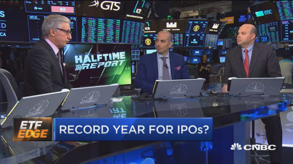 How to play the IPO boom